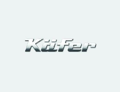 Diagram Decklid Nickname Inscription - Kafer - Chrome (5C0071801D) for your Volkswagen Beetle Convertible