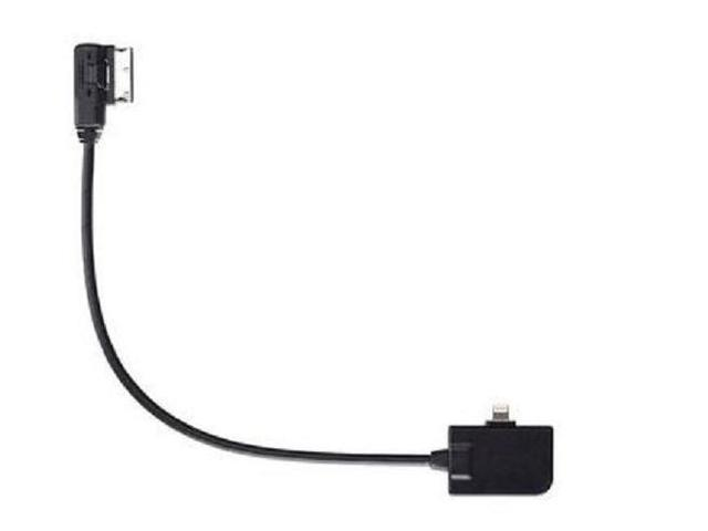 Diagram Digital Media Adapter Cables - Lightning Charger - Black (000051446Q) for your Volkswagen Beetle Convertible